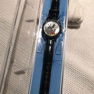 Jewelry - Disney Mickey Mouse Watch in Case